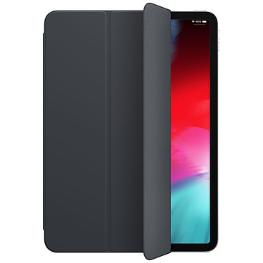 "Apple iPad Pro 12.9"" (2018) Smart Folio Anthracite  Protection écran et support pour iPad Pro 12.9"""