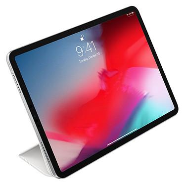 "Acheter Apple iPad Pro 11"" (2018) Smart Folio Blanc"