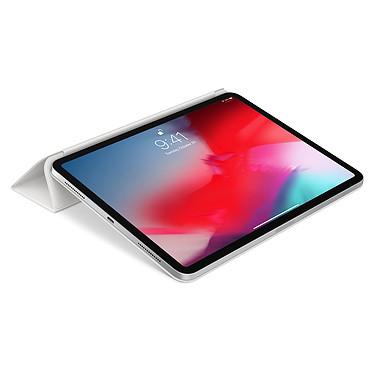 "Avis Apple iPad Pro 11"" (2018) Smart Folio Blanc"