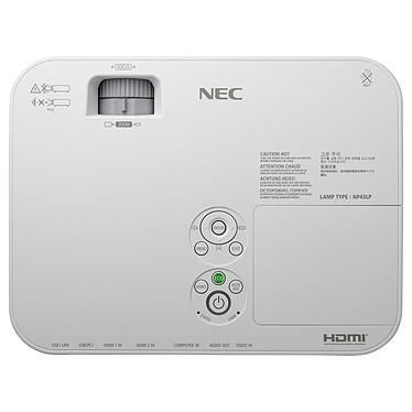 Acheter NEC ME401W + NP43LP