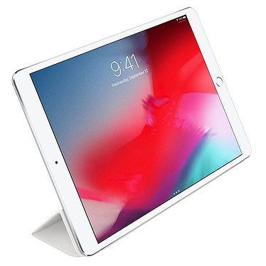 "Acheter Apple iPad Pro 10.5"" Smart Cover Blanc"