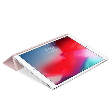 "Avis Apple iPad Pro 10.5"" Smart Cover Sable Rose"