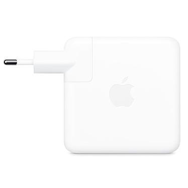 Apple Adaptateur secteur USB-C 61W Blanc   Adaptateur secteur USB-C