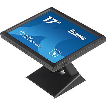 "Acheter iiyama 17"" LCD Tactile Résistive - ProLite T1731SR-B5"