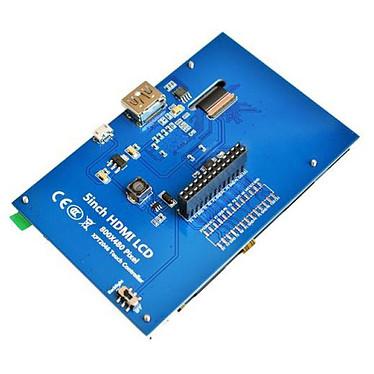 "Avis Ecran tactile 5"" pour Raspberry Pi"
