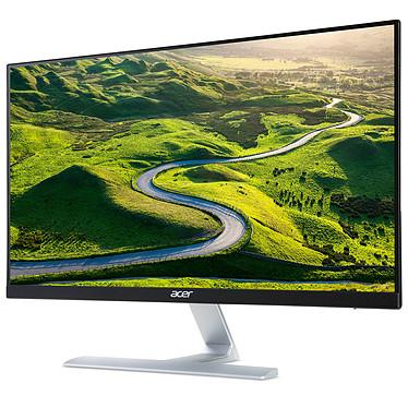 """Avis Acer 27"""" LED - RT270bmid"""