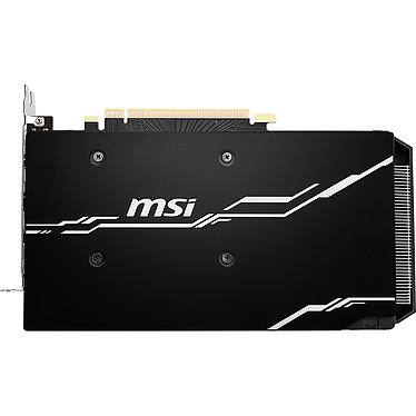 Acheter MSI GeForce RTX 2070 VENTUS 8G OC