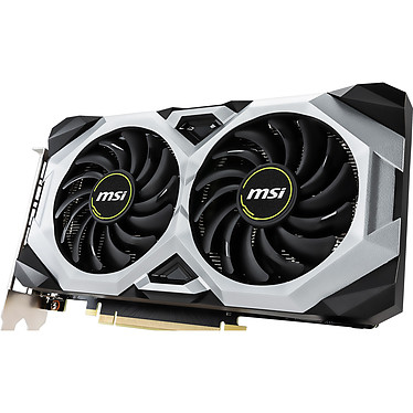 Avis MSI GeForce RTX 2070 VENTUS 8G OC