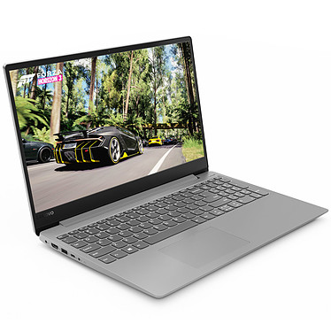 "Lenovo IdeaPad 330S-15AST (81FB00BDFR) AMD Ryzen 3 2200U 4 Go SSD 128 Go 15.6"" LED HD Wi-Fi AC/Bluetooth Webcam Windows 10 Famille 64 bits en mode S"