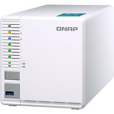 Avis QNAP TS-351-2G