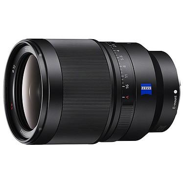 Sony SEL35F14Z Objectif standard plein format 35 mm f/1.4 haute qualité ZEISS