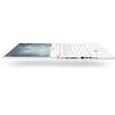 Avis MSI P65 8RF-447FR Creator (White Limited Edition)