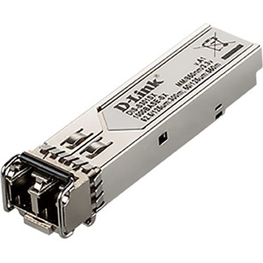 D-Link DIS-S301SX Emetteur-récepteur SFP 1000BASE-SX Multi-Mode