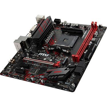 Acheter Kit Upgrade PC AMD Ryzen 7 2700X MSI B450M GAMING PLUS