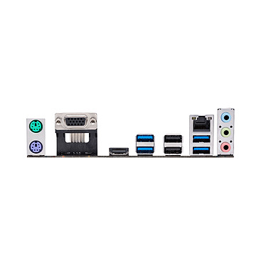 Acheter Kit Upgrade PC AMD Ryzen 5 2400G ASUS PRIME A320M-K