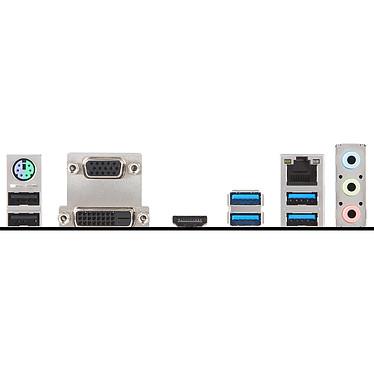 Kit Upgrade PC AMD Ryzen 5 2600X MSI B450M PRO-M2 pas cher