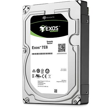 Avis Seagate Exos 7E8 3.5 HDD 3 To (ST3000NM0005)