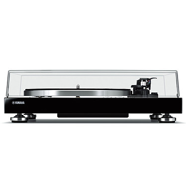 Avis Yamaha MusicCast VINYL 500 Noir