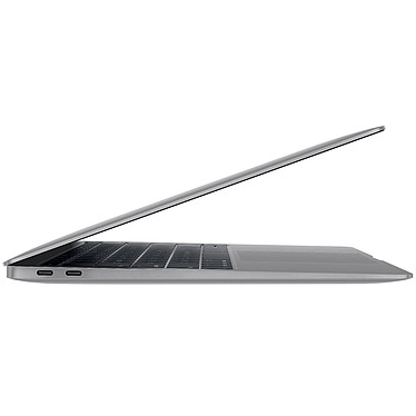 "Acheter Apple MacBook Air 13"" Gris sidéral (MRE82FN/A-16G)"