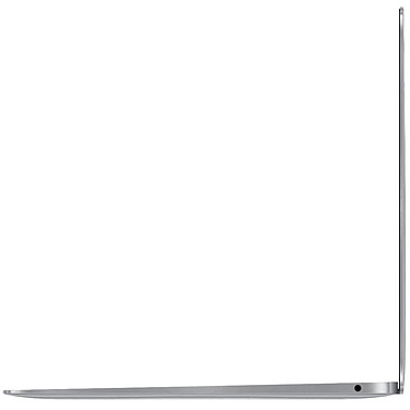 "Avis Apple MacBook Air 13"" Gris sidéral (MRE82FN/A-16G)"
