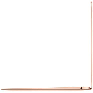 "Acheter Apple MacBook Air 13"" Or (MREE2FN/A)"