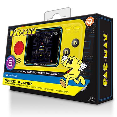 Acheter My Arcade PAC-MAN Pocket Player