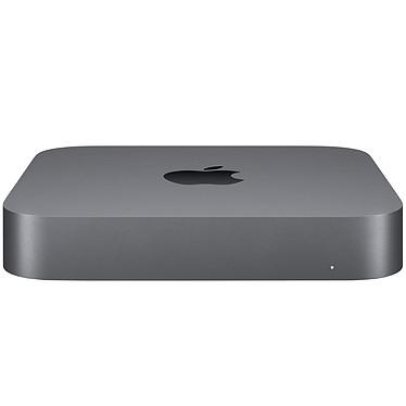Apple Mac Mini (MRTR2FN/A) Intel Core i3-8100 8 Go SSD 128 Go Wi-Fi AC/Bluetooth Mac OS Mojave