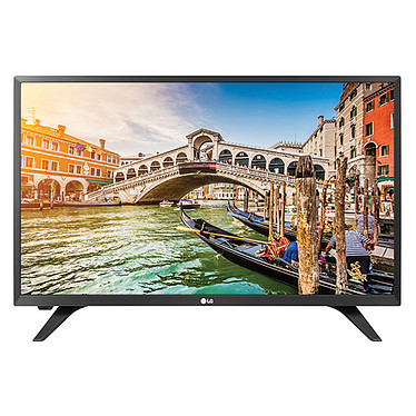 """LG 28TK420V Téléviseur LED HD 28"""" (71 cm) 16/9 - 1366 x 768 pixels - HDTV - HDMI - USB"""