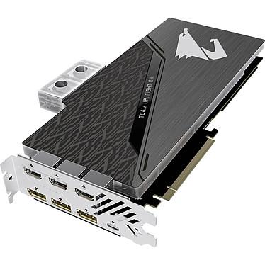 Acheter Gigabyte AORUS GeForce RTX 2080 Ti XTREME WATERFORCE WB 11G