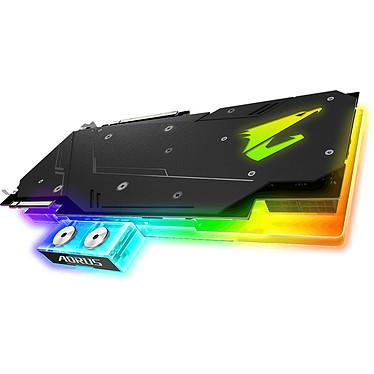 Avis Gigabyte AORUS GeForce RTX 2080 Ti XTREME WATERFORCE WB 11G