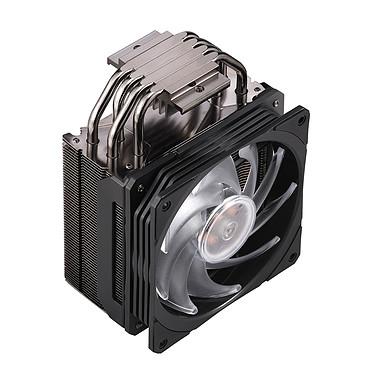 Acheter Cooler Master Hyper 212 RGB Black Edition