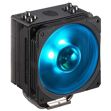 Avis Cooler Master Hyper 212 RGB Black Edition