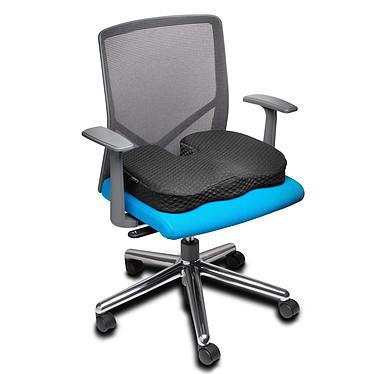 Avis Kensington Coussin Premium Cool Gel Seat Cushion (K55807WW)