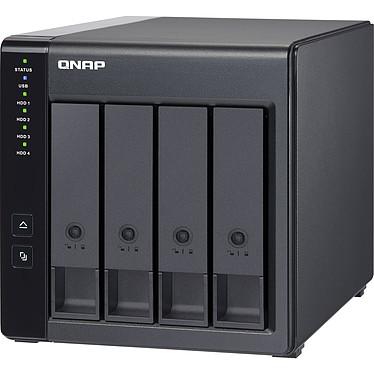 Avis QNAP TR-004
