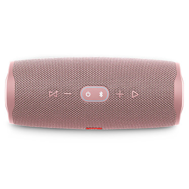 Opiniones sobre JBL Charge 4 Rosa