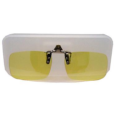 BlueCat Screen Glasses Clip L  Clips anti lumière bleue avec protection UV