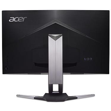 "Acer 31.5"" LED - XZ321QUbmijpphzx pas cher"