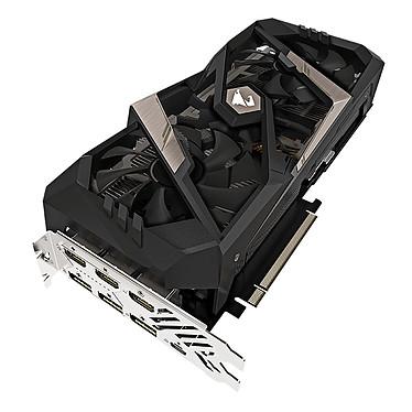 Avis Gigabyte AORUS GeForce RTX 2080 Ti Xtreme 11G
