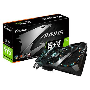 Gigabyte AORUS GeForce RTX 2080 Ti 11G