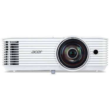 Acer S1386WHN Vidéoprojecteur DLP WXGA 3D 3600 Lumens - Focale courte - HDMI/MHL - Ethernet - Haut-parleur 16 Watts