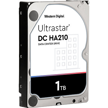 Avis Western Digital Ultrastar DC HA210 1 To (1W10001)