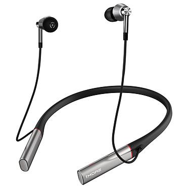 1MORE Triple Driver BT E1001BT Écouteurs intra-auriculaires sans fil Bluetooth, haut-parleur + 2 armatures, certifications Hi-Res Audio, télécommande multifonctionnelle et micro