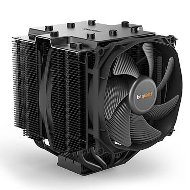 be quiet! Dark Rock PRO TR4 Ventilateur de processeur pour socket AMD