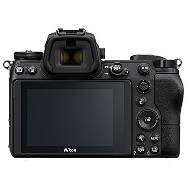 Nikon Z 6 + 24-70mm f/4 S pas cher