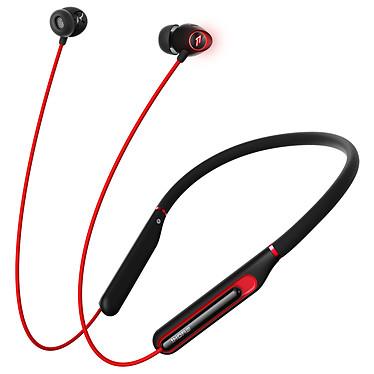 1MORE VR BT E1020BT Écouteurs intra-auriculaires sans fil Bluetooth, éclairage LED, télécommande et micro