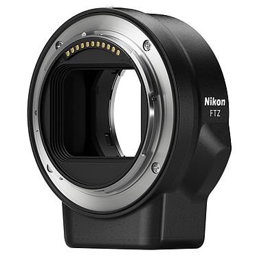 Nikon Z 6 FTZ pas cher