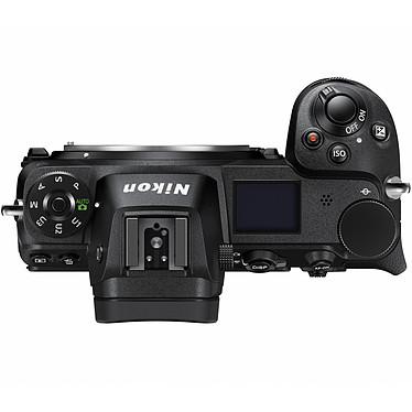 Avis Nikon Z 6 FTZ