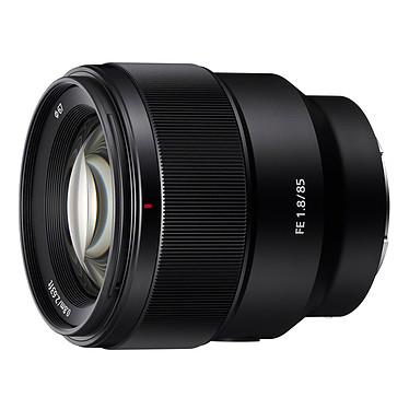 Sony SEL85F18 Téléobjectif à focale fixe E 85 mm F1,8