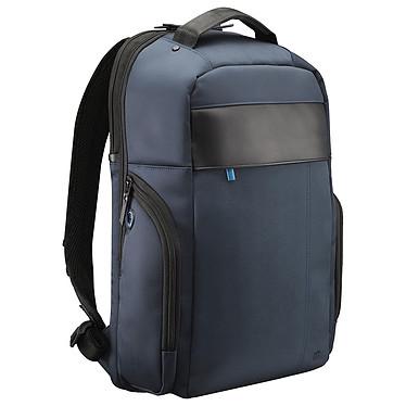 "Mobilis Executive 3 Backpack 14-16"" - Bleu/Noir"