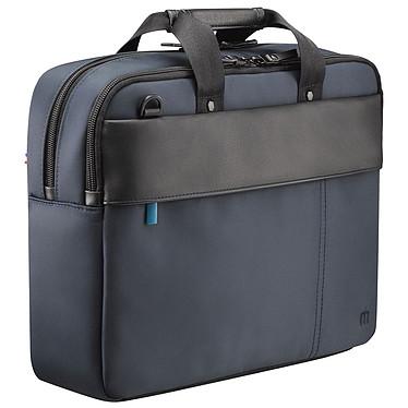 """Mobilis Executive 3 Briefcase 14-16"""" - Bleu/Noir"""
